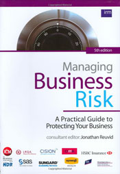 Managing Business Risk - Book