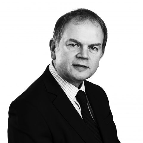Sean Titley – Director for Business Development